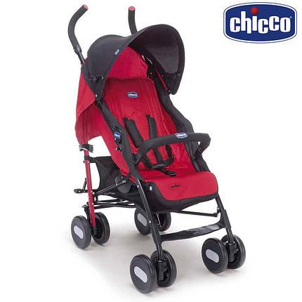 Детская коляска-трость Chicco Echo (Garnet), фото 2
