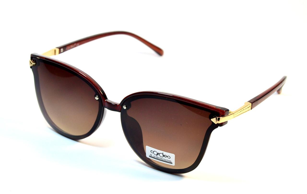 Ультрамодные солнцезащитные очки (9131 С1)