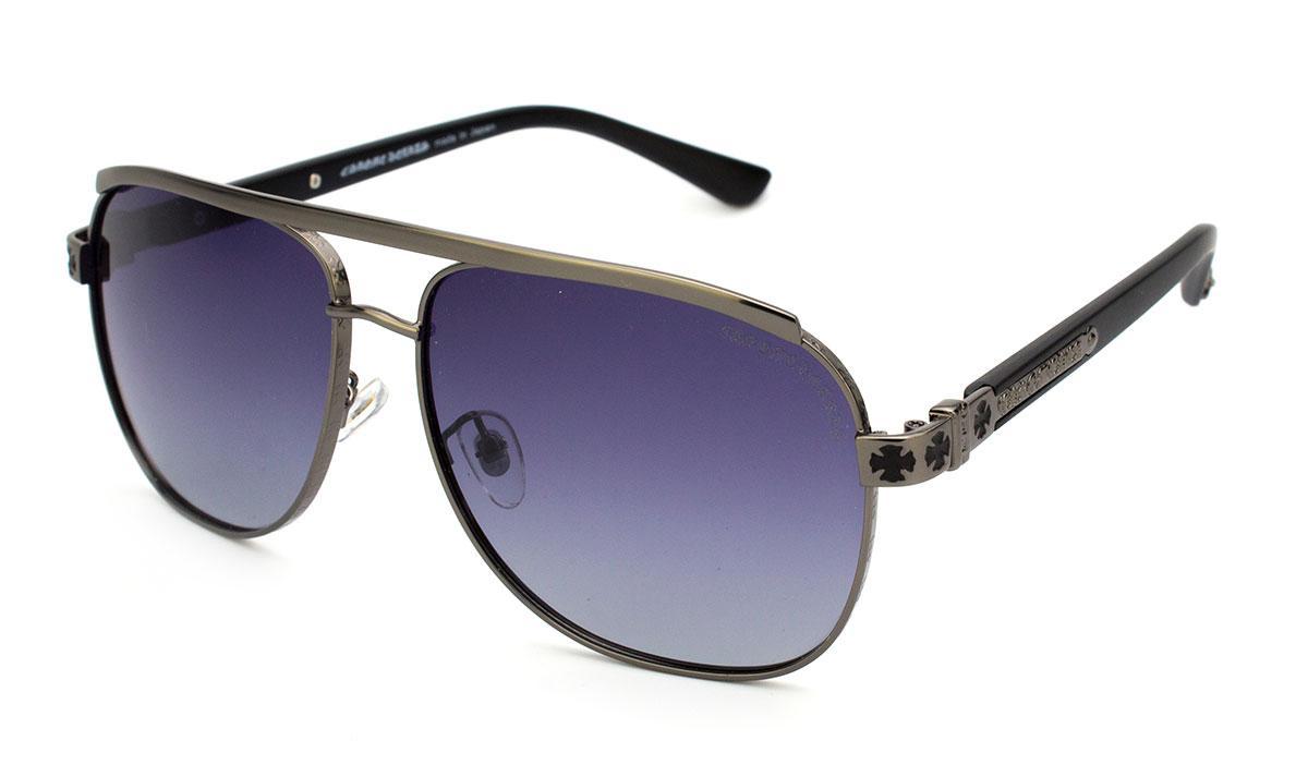 Солнцезащитные очки Chrome Hearts 5076-С (Реплика) Новинка 2020