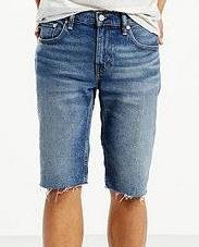 Джинсовые шорты Levis 511 - Castro Short