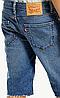 Джинсовые шорты Levis 511 - Castro Short, фото 3