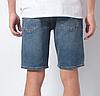 Джинсовые шорты Levis 501 -  SPF 15, фото 3