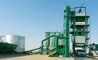 Асфальтные заводы Е-Маk серии Green 200
