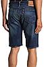 Джинсовые шорты Levis 505 - Garland, фото 2