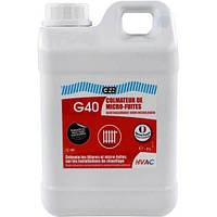 Жидкость для устранения микротечей GEB G40 Colmateur Micro Fuites
