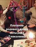 """Практика плетения родового древа """"Фравахар"""", фото 2"""