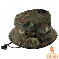 Панама Helikon-Tex® Soldier 95 Hat - PolyCotton Ripstop - Flecktarn