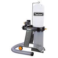 Стружкоотсос Scheppach  Toolson AS1200PRO (0.55 кВт, 75 л)
