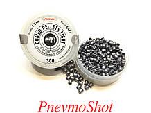 Куля Люман Domed Pellets Light 0.45 (300 шт/пч.)