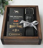 Подарок для парня, мужчины на День Рождения. Набор для любимого, сына, мужа, брата, папы, друга, кума, учителя