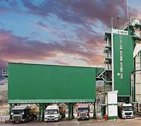 Асфальтные заводы Е-Маk серии Green 220