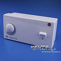 Вентс РС-1 Н (В). Регулятор скорости