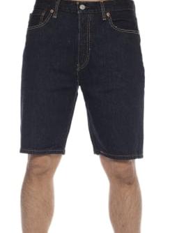 Джинсовые шорты Levis 501 - Respect