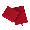 Ящик ( коробка) для хранения, 25 * 35 * 20см, (спанбонд), с отворотом (красный), фото 3