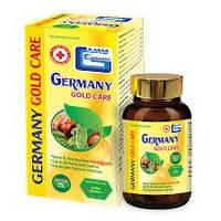 Germany Gold Care - засіб від гіпертонії, фото 1