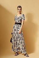 Платье женское , Белорусская одежда