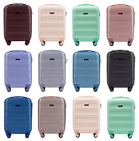 Мини чемоданы Wings K203 (ручная кладь)
