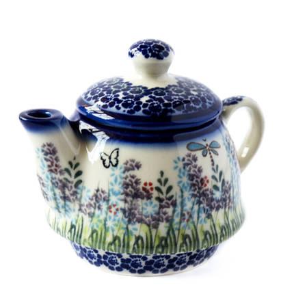 Заварочный чайник на одну персону 0,25L Lavender field, фото 2