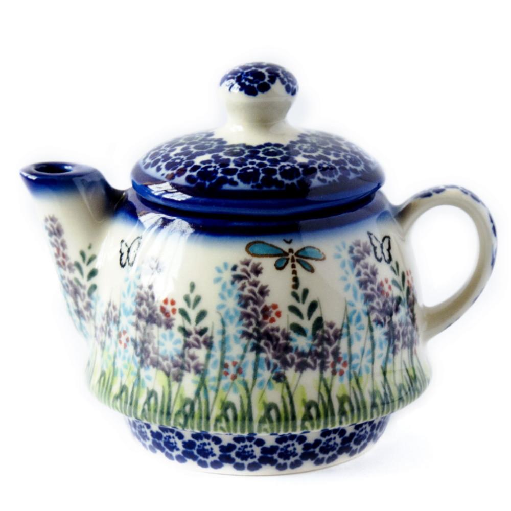 Заварочный чайник на одну персону 0,25L Lavender field