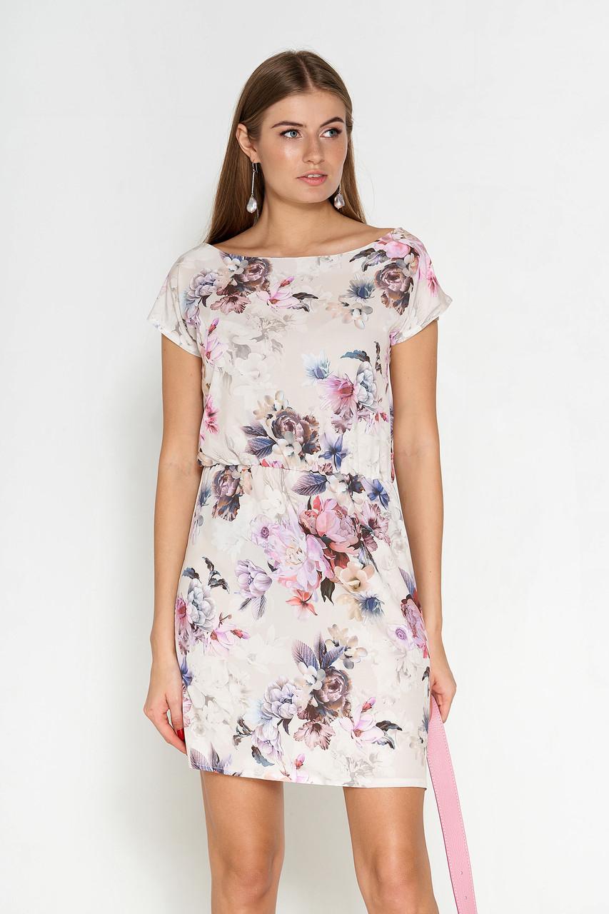 Платье Лида 40