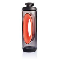 Бутылка для воды Bopp Sport 550 мл красная