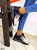 Женские модные кроссовки 41 размер стелька 26,5 см