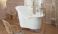 Отдельностоящая ванна  135*84 h73/102