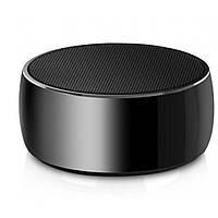Колонка Bluetooth Simplicity BS-01 Черная