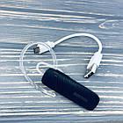 Гарнитура Bluetooth Remax RB-T7 черная, фото 3