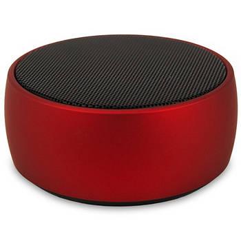 Колонка Bluetooth Simplicity BS-01 Красная