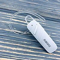 Гарнитура Bluetooth Remax RB-T7 белая, фото 1