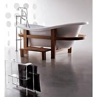 Отдельностоящая ванна 170*80