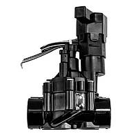 Клапан электромагнитный Rain Bird 100-DVF с регулятором потока