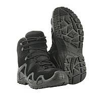 Ботинки тактические Alligator Black черные