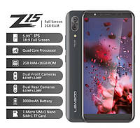 Смартфон Leagoo Z15 2/16GB Grey