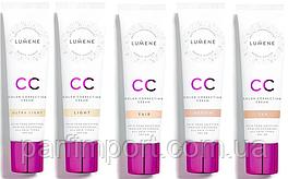 Lumene CC Color Correcting Cream   30ml  (оригинал подлинник  Финляндия)
