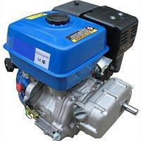Двигатель для мотоблока Беларусь 177F Ø 25 без шкива бензиновый