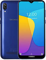Смартфон Doogee X90 1/16GB Blue, фото 1
