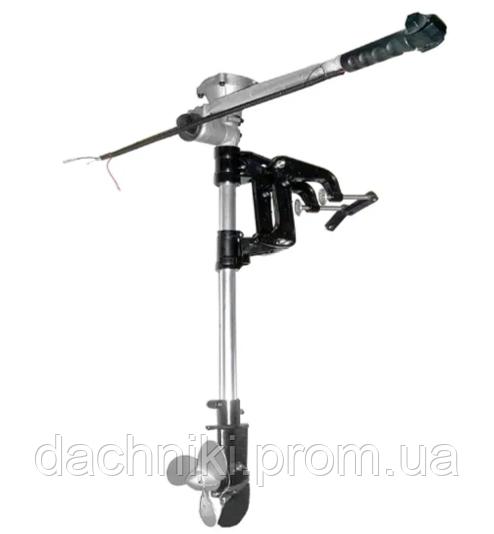 Штанга с редуктором и винтом для лодочного подвесного мотора Vorskla ПМЗ 52-1