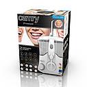 Зубной ирригатор Camry CR 2172 - 7 насадок, фото 8