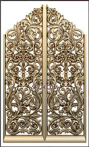 Царські врата 36