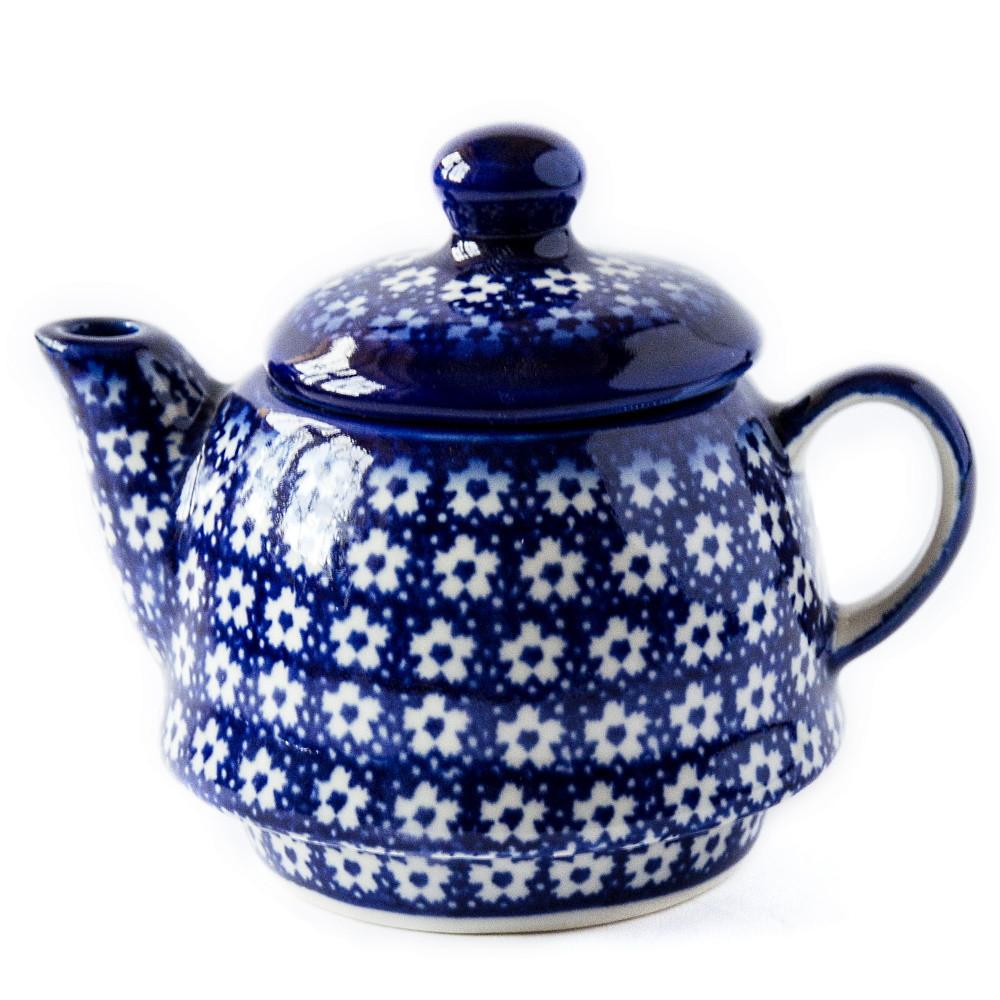 Заварочный чайник на одну персону 0,25L Dawn