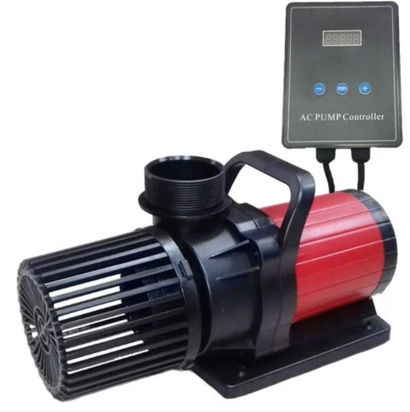 Насос для ставка BASCOM PUMP ACP-20000 c регулятором потужності