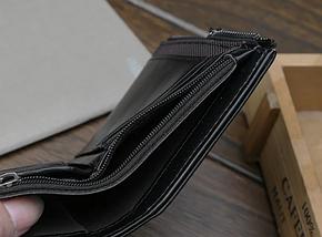 Мужской кошелек Baellery Meni портмоне, фото 3