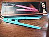 Утюжок выпрямитель для волос Gemei GM-1990, фото 5