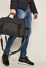 Сумка рюкзак мужской, фото 3
