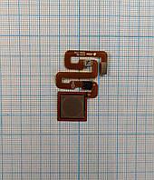 Шлейф Xiaomi Redmi 4x  сканера відбитків пальців Original б/в