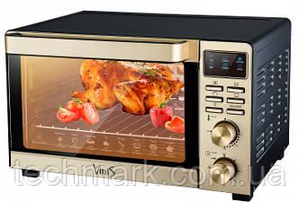Электродуховка Электрическая печь с конвекцией VINIS VO-5020G