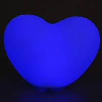 """Светильник-ночник с LED подсветкой """"Сердце"""""""