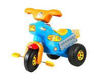 """Детский трехколесный велосипед """"Кросс"""", 73 x 45 x 63 см"""